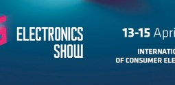 Feria Internacional Electronics Shows 2018