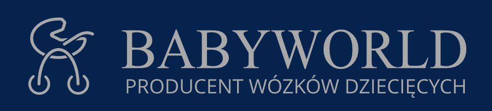 zdjecie: LOGO BABY WORLD NEW