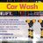 Special trolleys for high pressure wires - for washes and workshops (C1, C1A systems)