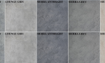 Gres - floor tiles SIERRA rectified size : 60/60 cm thickness 2 cm matt Class 1