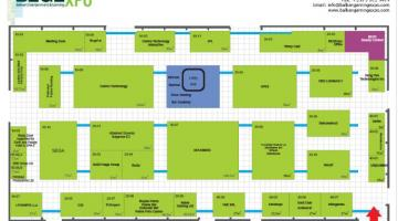 BEGE Expo. plan