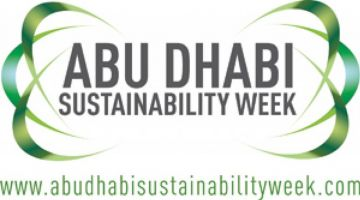 Abu Dhabi Sustainability Week 2016