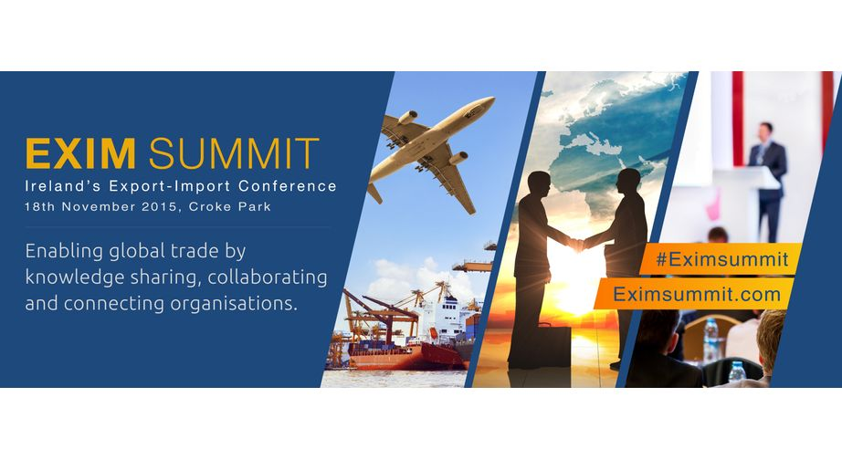 Export Import Summit