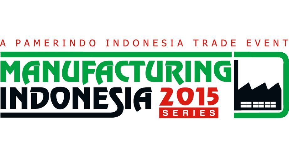 Manufacturing Indonesia 2015