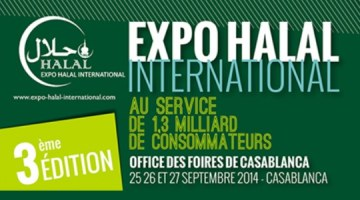 Expo Halal International 2014