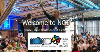 Nordic Game 2016