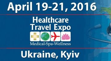 Healthcare Travel Expo 2016