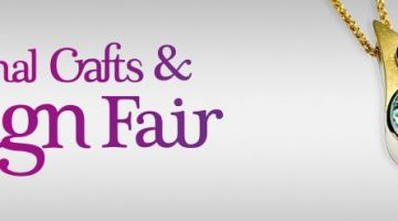 National Crafts Design Fair 2016