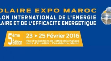 Solaire EXPO 2016