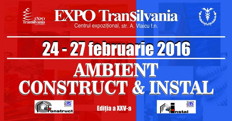 AMBIENT CONSTRUCT INSTAL 2016