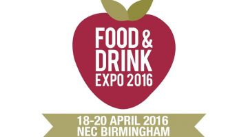 Food Drink Expo 2016