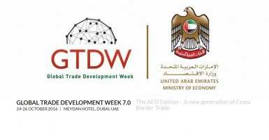 Global Trade Development Week 2016
