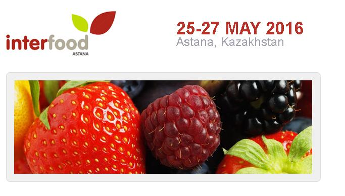 interfood Astana