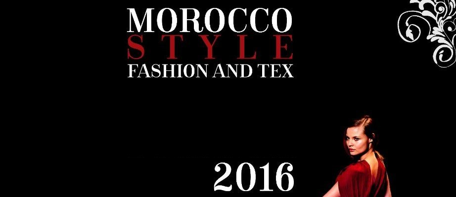 MOROCCO STYLE 2016