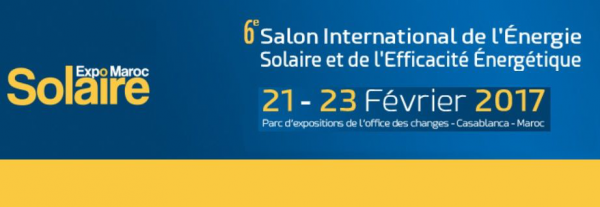 Solaire EXPO 2017