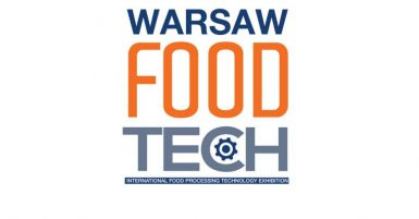 WARSAW FOOD TECH 2017