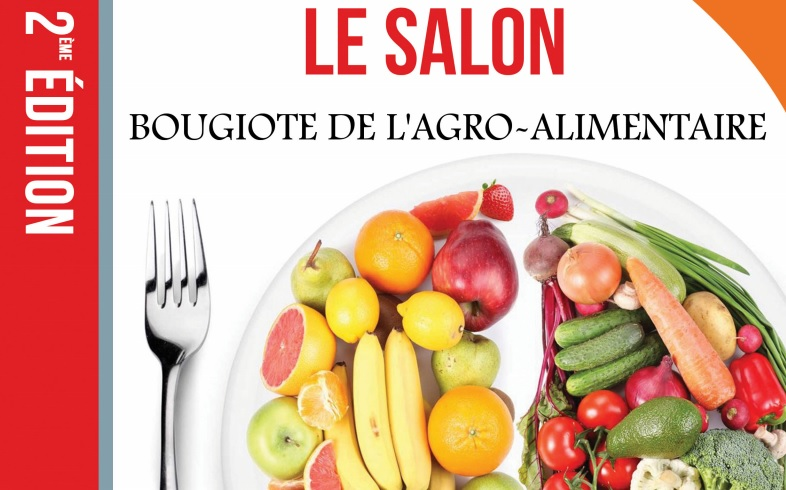 SALON BOUGIOTE 2016