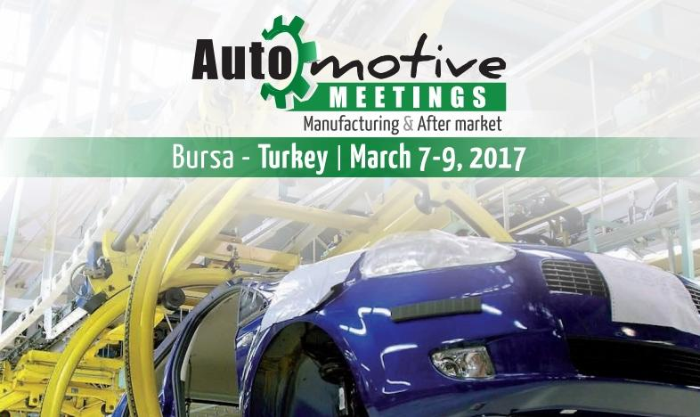 Automotive BURSA