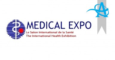 Medical expo 20144