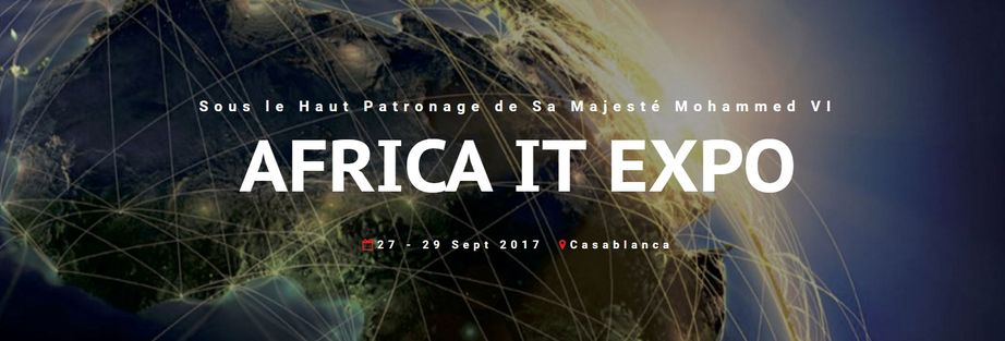 AFRICA IT EXPO 2017