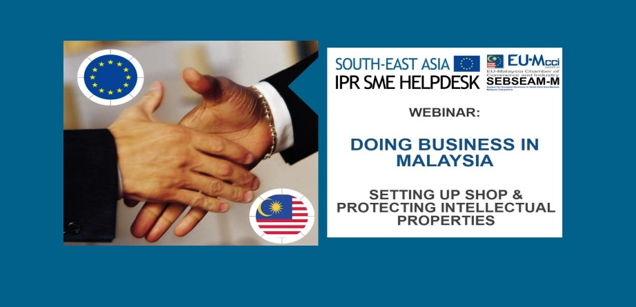 Webinar Doing Business in Malaysia