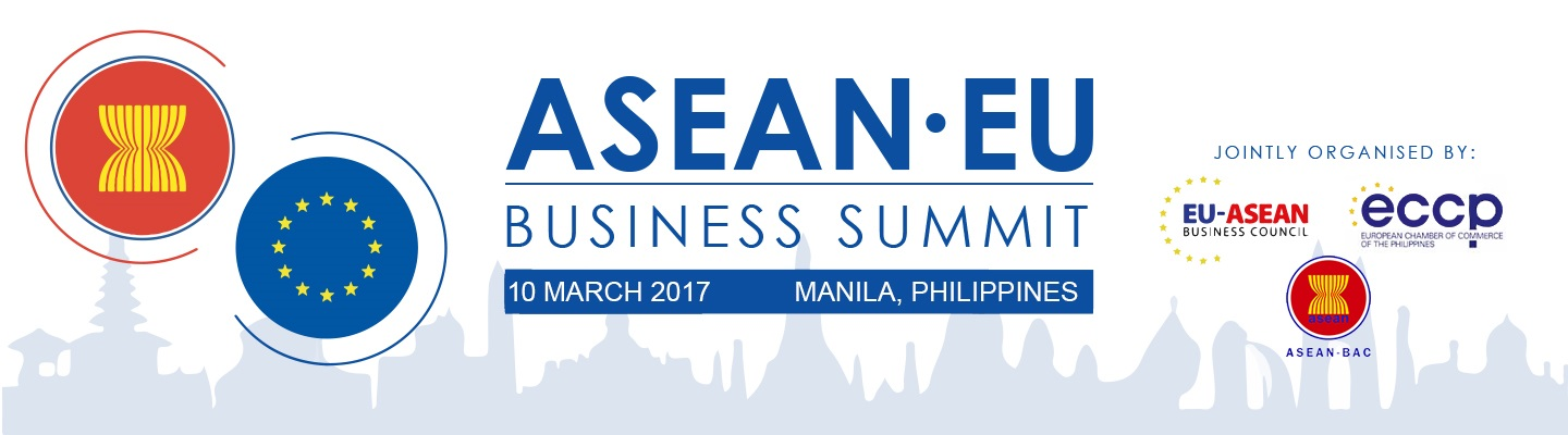 EU-ASEAN Business Summit 2017b