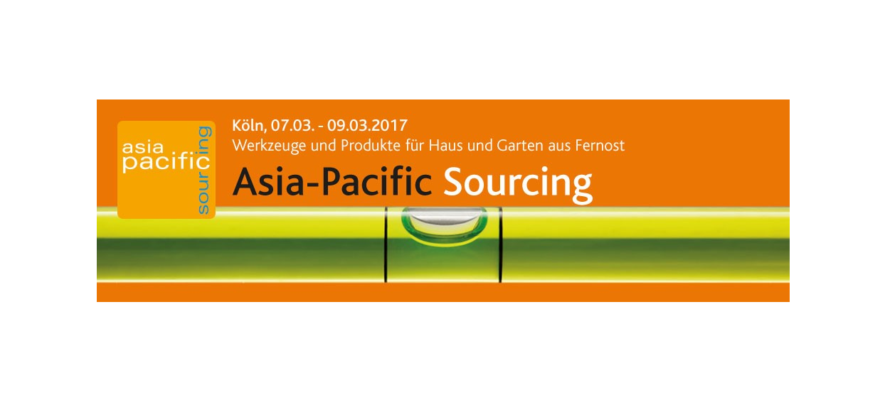 Asia pacific sourcing