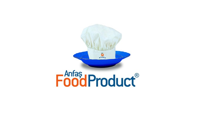 anfas food product