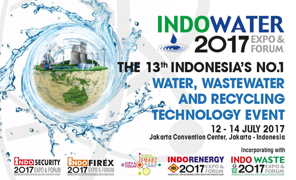 Indowater 2017