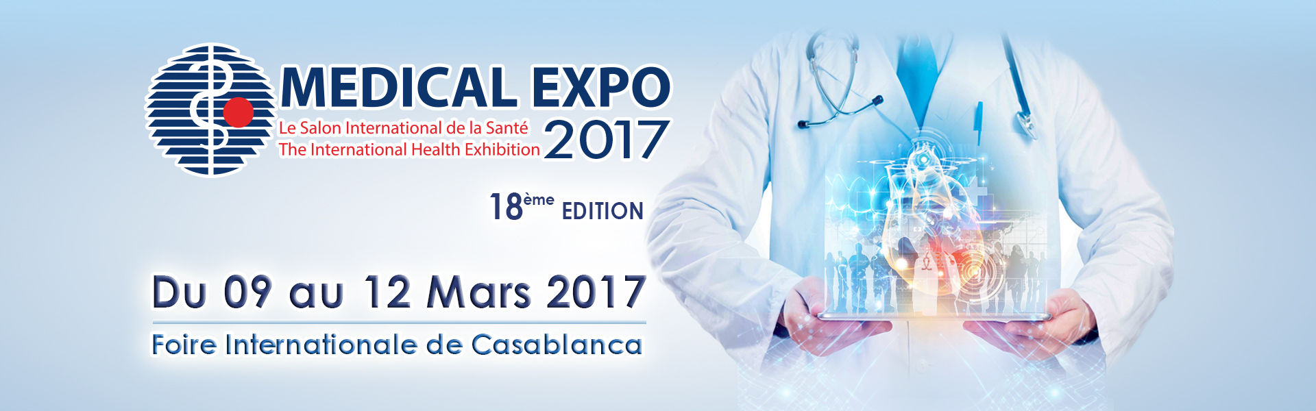 Medical Expo 2017