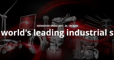 HANNOVER MESSE 2017a