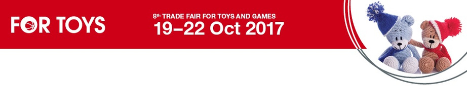 For Toys 2017