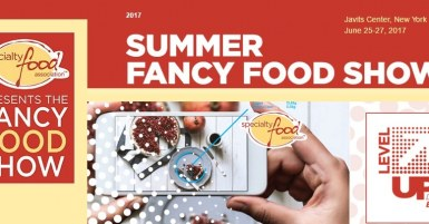 Summer Fancy Food Show 2017a