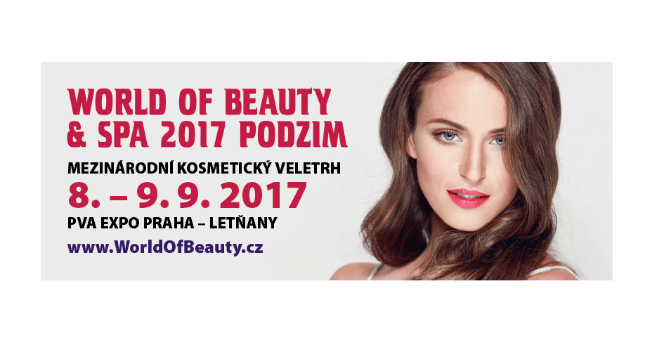 world of beauty 2017