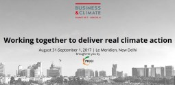 Business and Climate Summit 2017