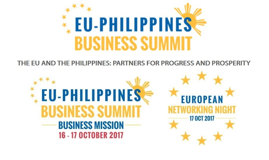EU-Philippines Business Summit 2017a