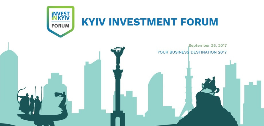 Kyiv Investment Forum 2017