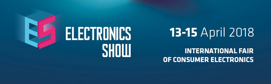 Electronics Shows logo