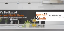 Kitchen and Bath Show 2018