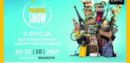 World Travel Show 2017