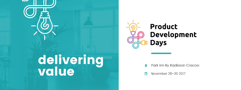 Product Development Days 2017