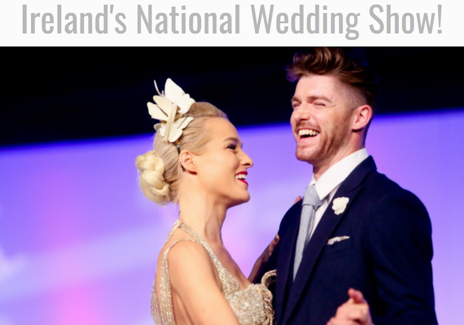 Irelands National Wedding Show 2018