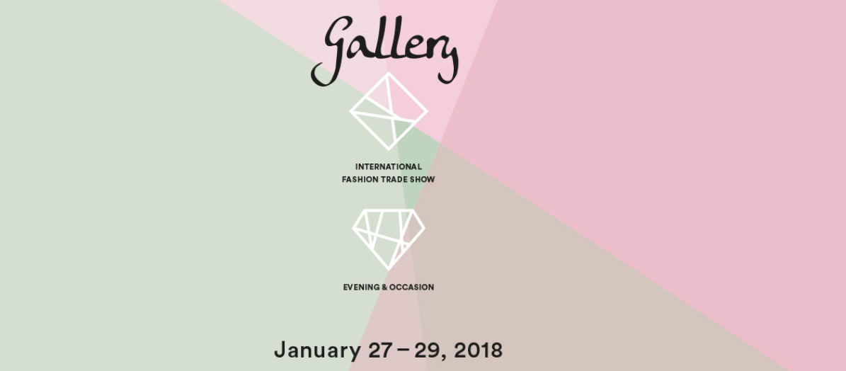 the gallery 2018