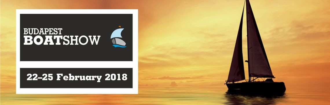 boat show 2018 węgry