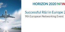 Successful R&I in Europe 2018 - 9th European Networking Event