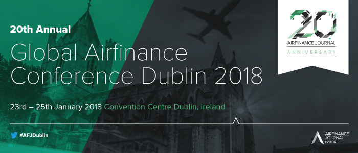 Global Airfinance Conference 2018