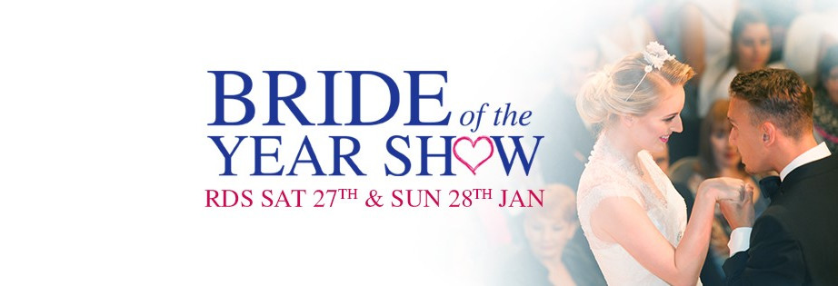 Bride of the Year Show 2018