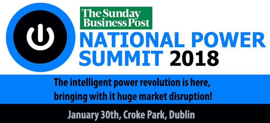 National Power Summit 2018