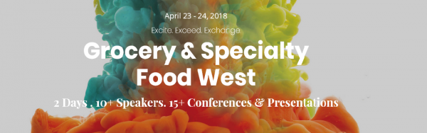 Grocery and Specialty Food West 2018