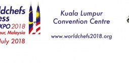 The Worldchefs Congress & Expo 2018